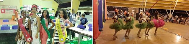 """Senador Canedo: """"Danças e Músicas da América do Sul"""" foi tema de espetáculo"""