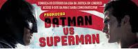 Promoção Batman Vs Superman Jovem Pan
