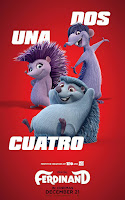 Ferdinand Movie Poster 13