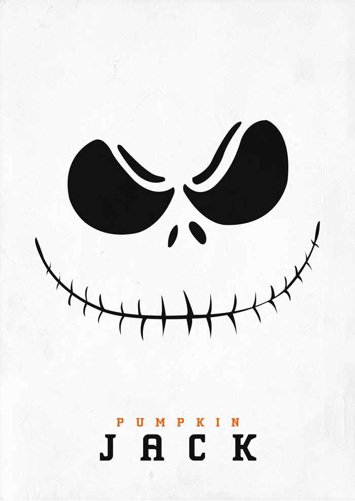 Jack the pumpkin king carving template gallery template for Free microsite templates