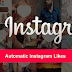 Automatic Likes On Instagram Free