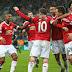 Prediksi Laga Manchester United VS Feyenoord Liga Europa Jumat Dini Hari