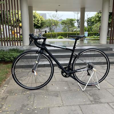 Roadbike Road bike Specialized Allez ELITE 105 Rp. 15.900.000