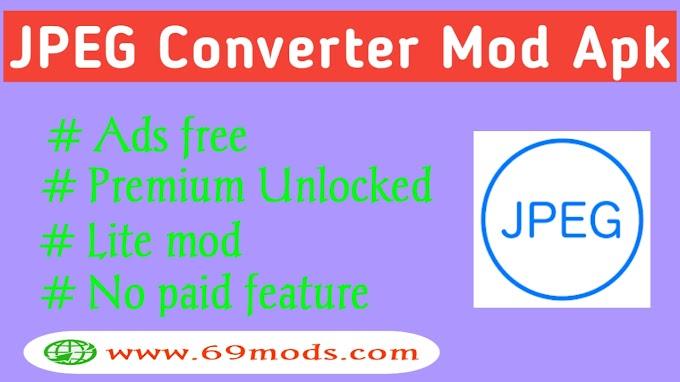 JPEG Converter Premium Mod Apk v2.7.0 (png to jpeg converter) [Ads free] Download for Android