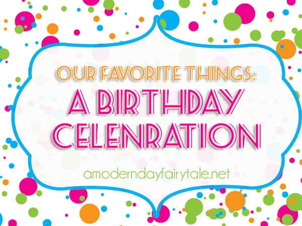 Celebrate My Birthday with an ESV Leather Journaling Bible Giveaway! #MyFavoriteThings