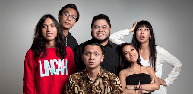 Barasuara Band