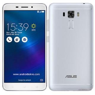Harga dan Spesifikasi Asus Zenfone 3 Laser ZC551KL