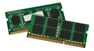 Speed up your pc, RAM, randowm access memory