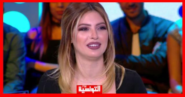 مريم الدباغ تغادر قناة الحوار التونسي ؟ التفاصيل