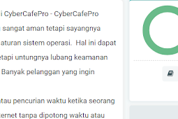 Tips Mencegah Pencurian Waktu di CyberCafePro