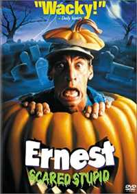 Ernest Scared Stupid 1991 Dual Audio Hindi 300mb Download comedy movies