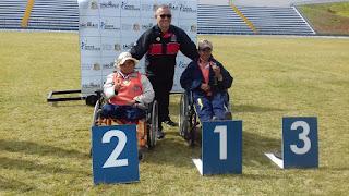 Ourinhos conquista 102 medalhas e fica em 4º nos Jogos Regionais; paralímpicos se destacam