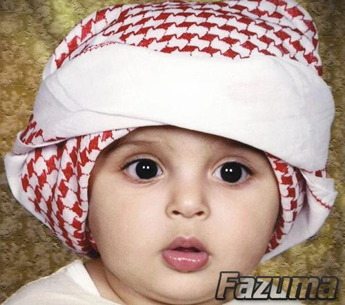Gambar Nama Bayi Laki-Laki Islami