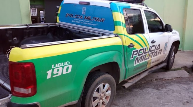 Parnaíba-Suspeito é morto após ameaçar PM durante abordagem policial no Piauí