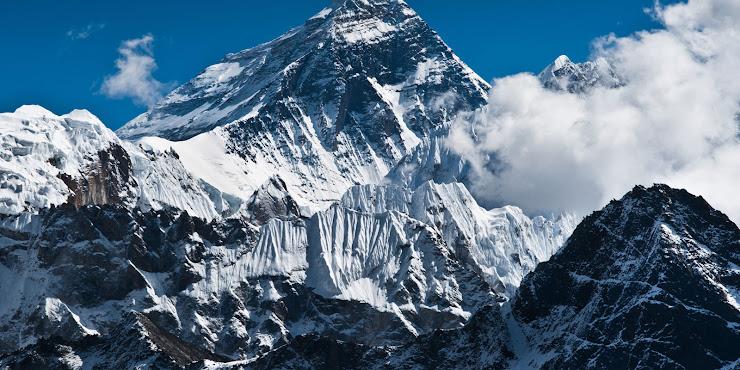 Bahaya! Virus Mematikan Ini Muncul Akibat Gletser Everest Mencair, Penyakit Kuno Muncul Lagi