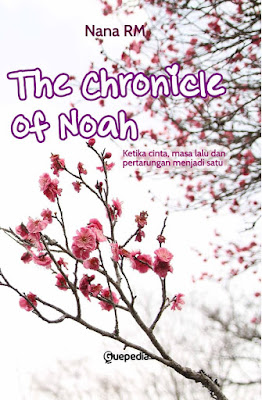 The Chronicle of Noah by Nana RM Pdf