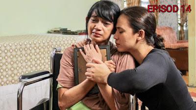 Tonton Drama Syurga Untukmu Episod 14