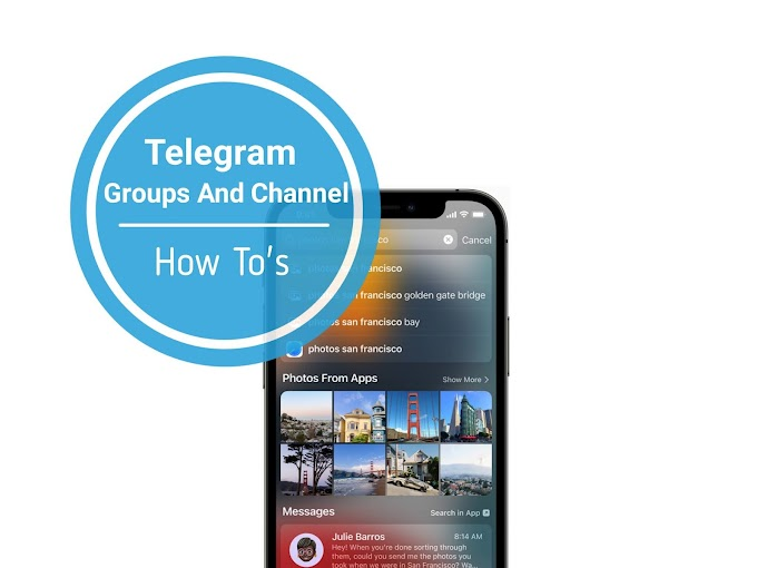 How To Ban People From Adding You To Telegram Groups And Channel
