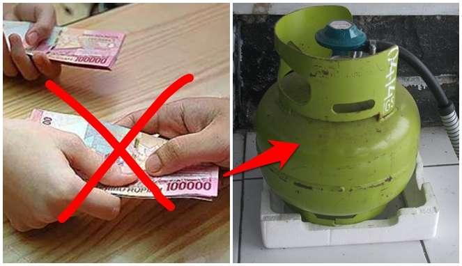 Emak-emak Wajib Tau Inilah 6 Tips Cara Ampuh Menghemat Gas Kompor Untuk Masak!
