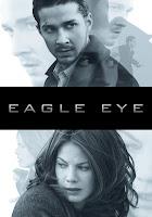 Eagle Eye 2008 Dual Audio Hindi 720p BluRay