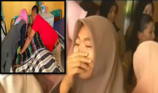 Tragedi Memilukan, Siswi Ini B>nuh Diri Setelah Disuruh Jadi Pel4cur Oleh Gurunya, Karena Telat Bayar Iuran