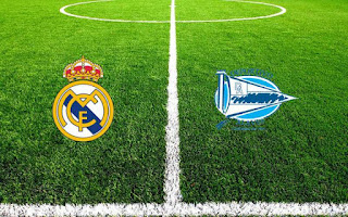 Реал Мадрид – Алавес прямая трансляция онлайн 03/02 в 22:45 по МСК.