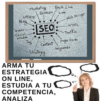 SEO análisis, herramientas SEO