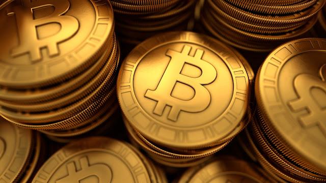 Bitcoin 10.000 Doları çok yakın