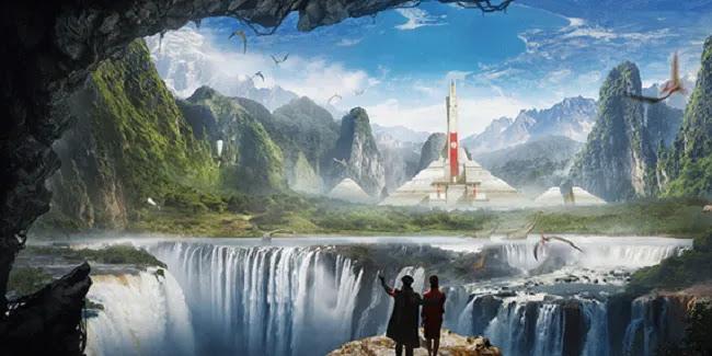 Ο αρχαίος «μύθος» της κοίλης γης και των υπόγειων πολιτισμών  -μια άλλη προσέγγιση