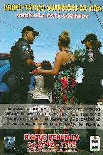 08/03/2016 acontece a Ação Social em Teresópolis com Grupo Tático Guardiões da Vida do 30°BPM