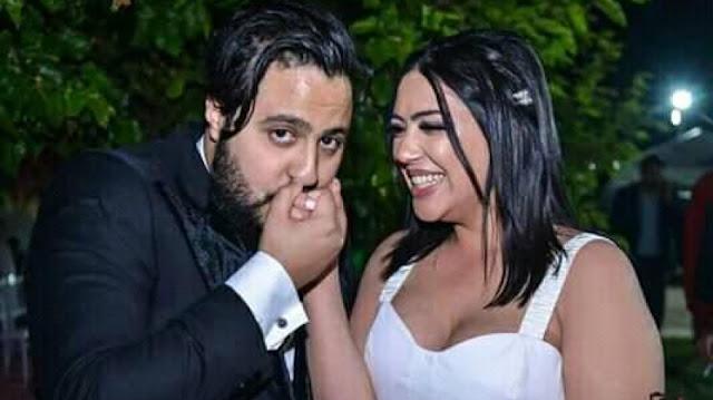 بالصور : الممثلة إنفصال أميمة بن حفصية عن خطيبها المخرج ربيع التكالي