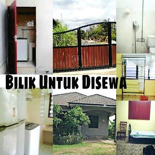 Bilik Untuk Disewa Kemaman, Terengganu ☆