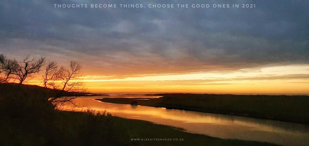 Goukamma, Nature reserve, Marine Protected Area, Sunset, Knysna, river lodge