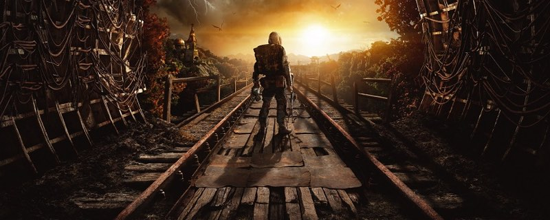 Trailer de lanzamiento de Metro: Exodus