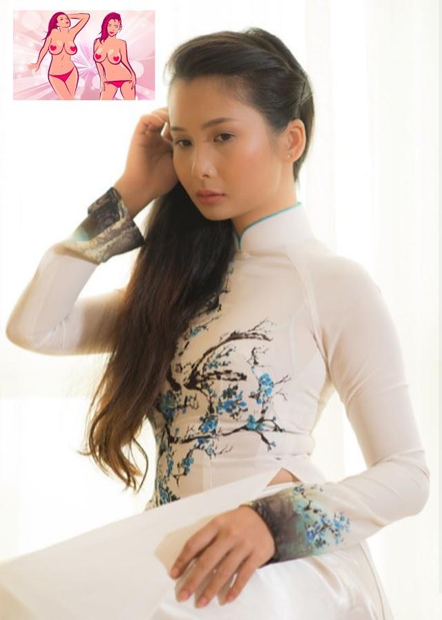 Xuân Thùy - Viet girl