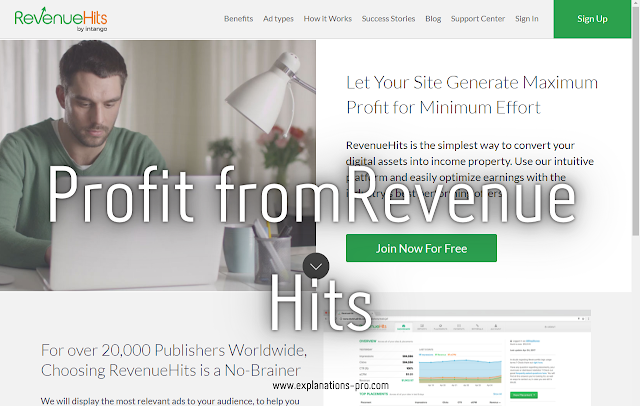 Profit from Revenue Hits