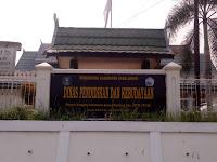 Oknum Pejabat Diknas Kab Sarolangun Bergaya Preman, Kadis Bungkam ?