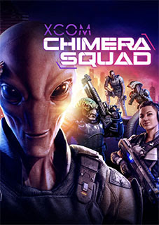 XCOM Chimera Squad Thumb