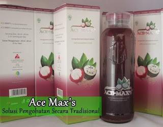 Ace max's ~ Obat Tradisional Kelenjar Getah Bening Di Leher