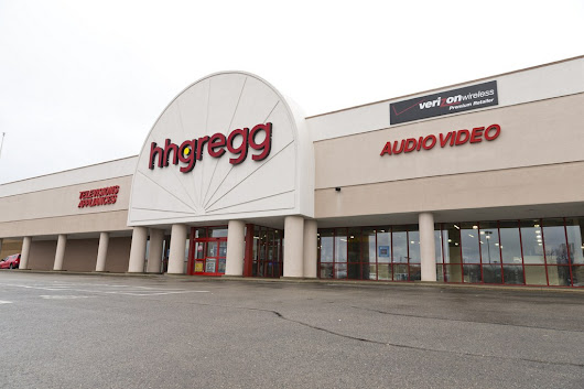 HHGregg Closing 88 Stores After Bankruptcy Rumors.