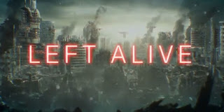 Left Alive - Surpresa da Square Enix anunciada na TGS 2017