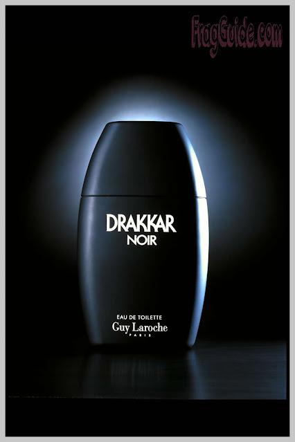 عطر دراكار نوار Drakkar Noir للرجال من جاي لاروش   جاذبية طاغية