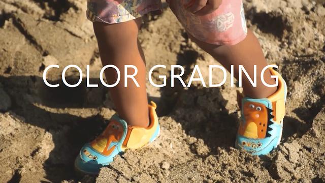 Cara Color Grading Vidio Menggunakan Davinci Resolve