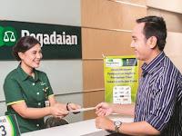 PT Pegadaian (Persero) - Penerimaan Untuk Posisi Management Development Program (MDP) Batch 4 Pegadaian November 2019