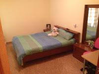 piso en venta calle ciudadela grao castellon dormitorio
