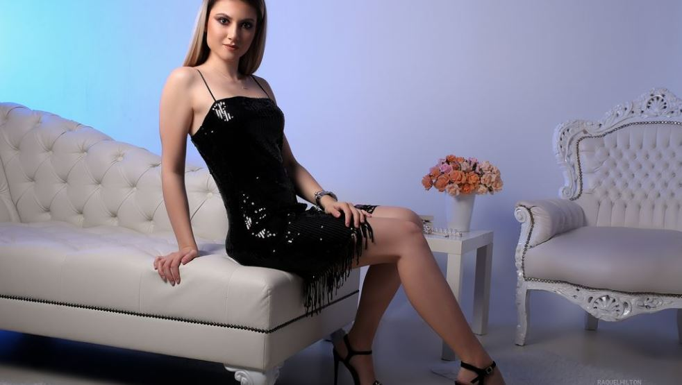 RaquelHilton Model GlamourCams