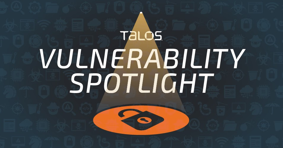 Talos Blog || Cisco Talos Intelligence Group - Comprehensive