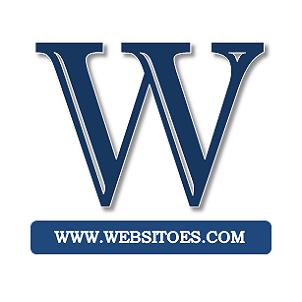 FAVICON WWW WEBSITOES COM PUTIH BIRU