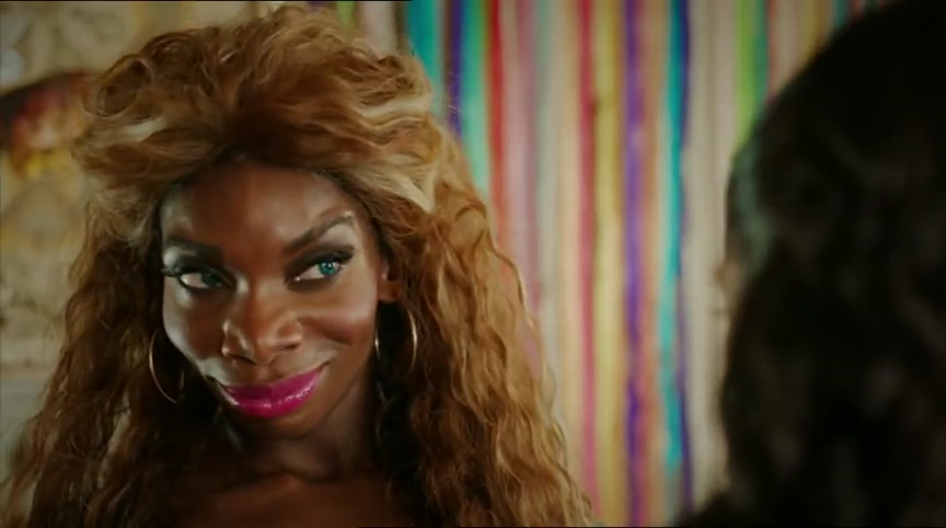 Tracey Michaela Coel Chewing Gum