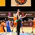 Ухтинцы в лидерах зонального этапа первенства России по баскетболу